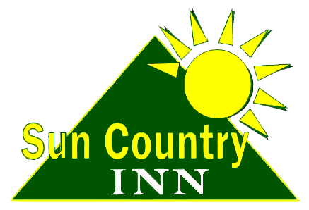 Sun Country Inn ~ Motel in Mena Arkansas